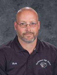Mark Osborn- Head Custodian