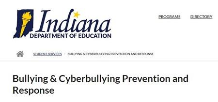 DOE Anti-bullying