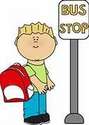 SCHOOL BUS STOP VS TAXI SERVICE