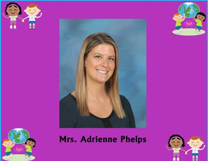 Picture of Mrs. Phelps
