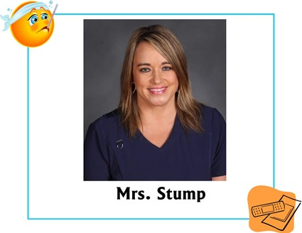 Picture of Mrs. Stump