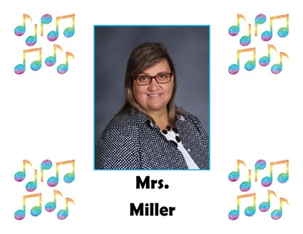 Picture of Mrs. Miller