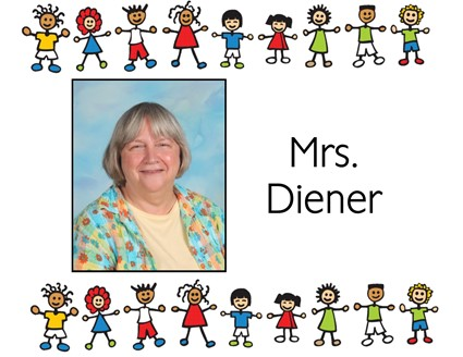 Picture of Mrs. Diener