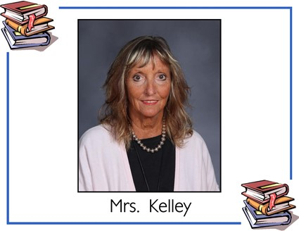 Picture of Mrs. Kelley