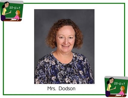 Picture of Mrs. Dodson