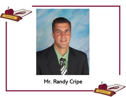 Picture of Mr. Cripe