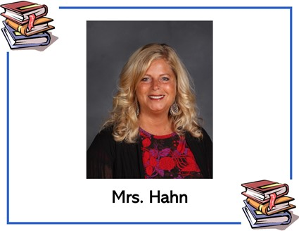 Picture of Mrs. Hahn