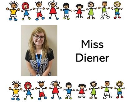 Picture of Miss Diener