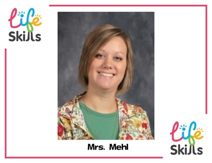 Picture of Mrs. Mehl