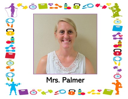 Picture of Mrs. Palmer