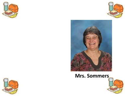 Picture of Mrs. Sommers