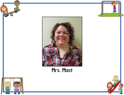 Picture of Mrs. Mast