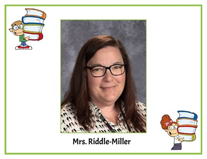Picture of Mrs. Riddle-Miller